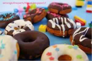 Donuts-senza-glutine