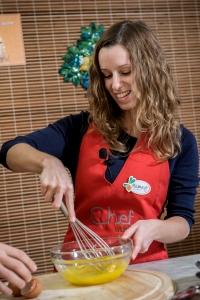Francesca Lorenzoni