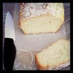 Plumcake senza glutine per la colazione