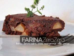 brownies-cioccolato-pere
