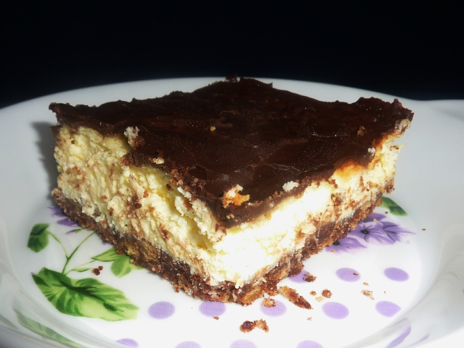 Cheesecake al cocco senza glutine
