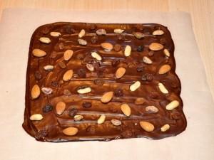 cioccolato-frutta-secca-preparazione