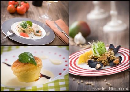 Ricette senza glutine dello chef Marco Scaglione
