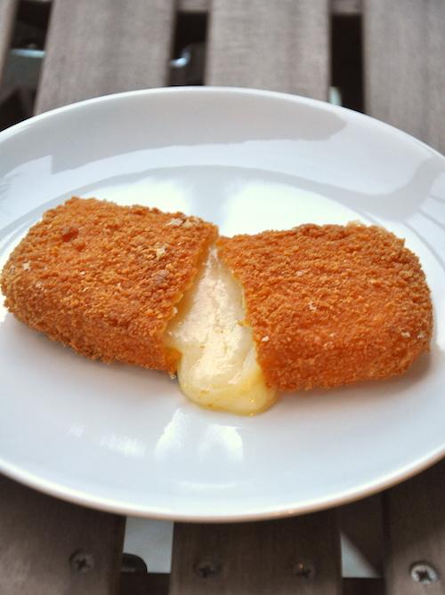 Pane senza glutine al grano saraceno