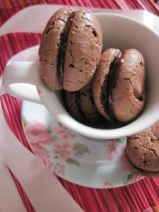 macarons-senza-glutine