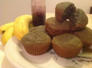 muffins-banana-mirtillo-glutenfree
