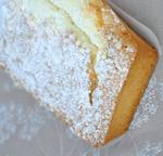 Plumcake per la colazione senza glutine