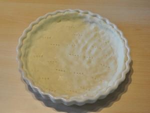 torta-salata-zucchine-nocciole-preparazione